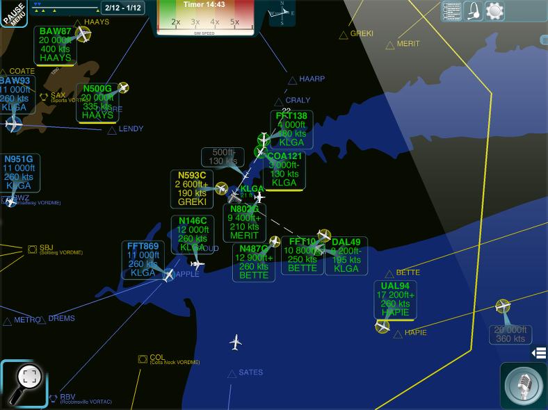 Air Traffic Controller free apa online